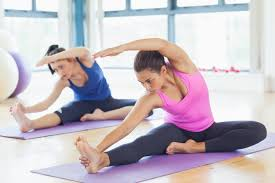 pilates in south yarra